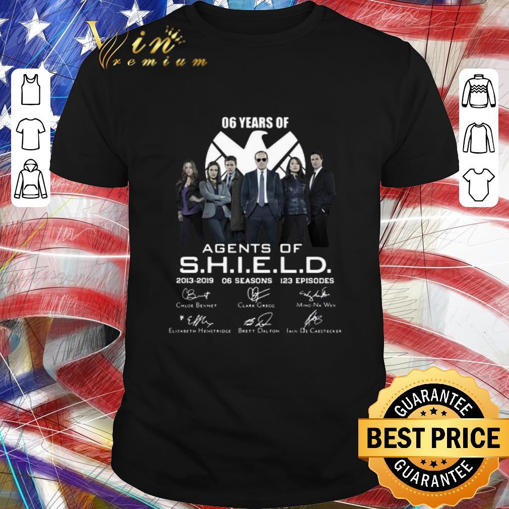 Original 06 Years Of Agents Of Shield 2013 2019 06 Seasons Signatures Shirt 1 2 1.jpg