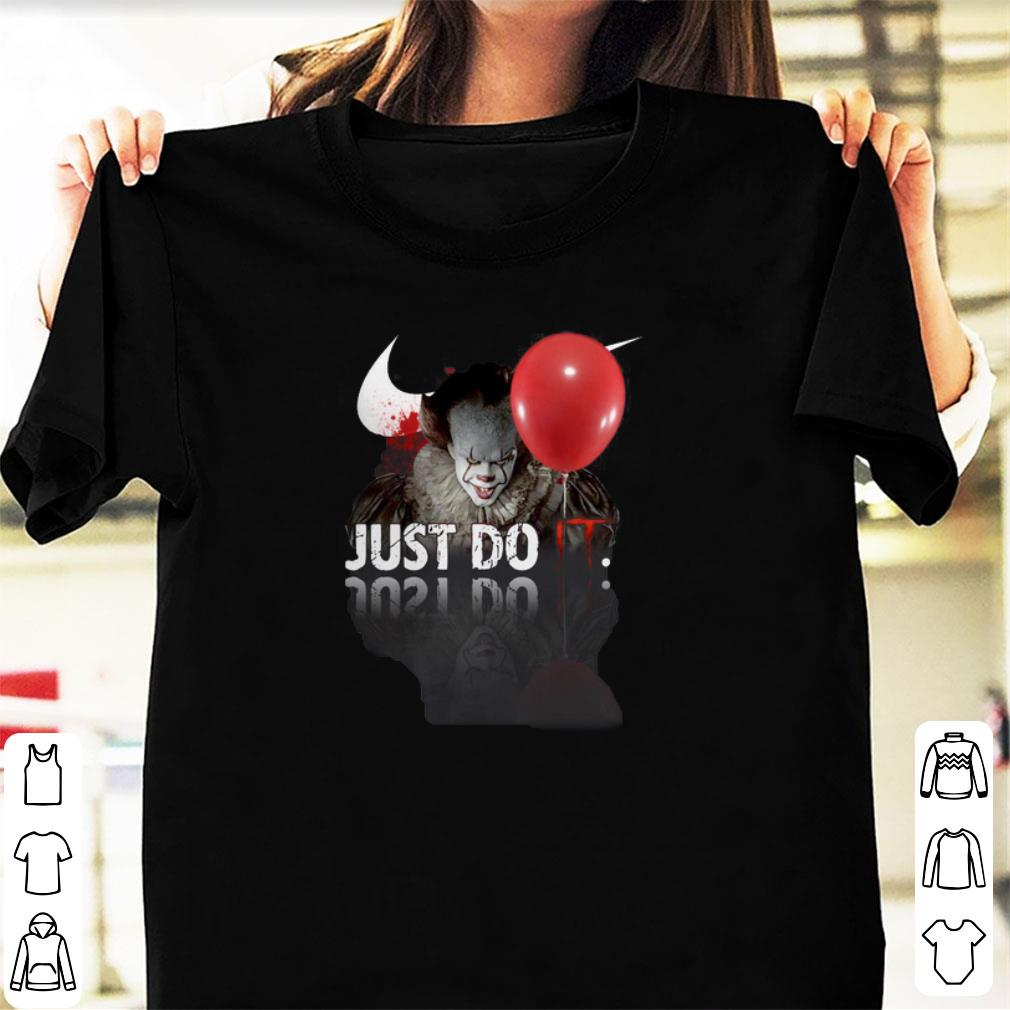 Top Just Do It Nike Pennywise Shirt 1 1.jpg