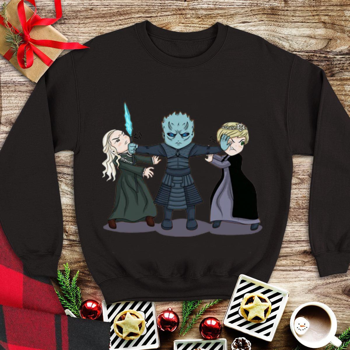 Awesome Game Of Thrones Got Night King Sansa And Daenerys Shirt 1 1.jpg