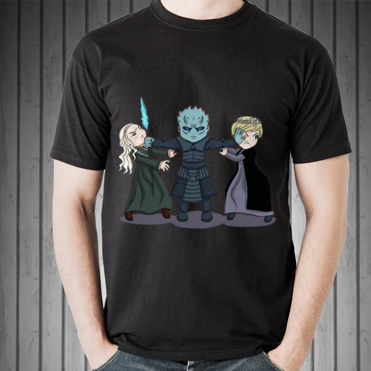 Awesome Game Of Thrones Got Night King Sansa And Daenerys Shirt 2 1.jpg