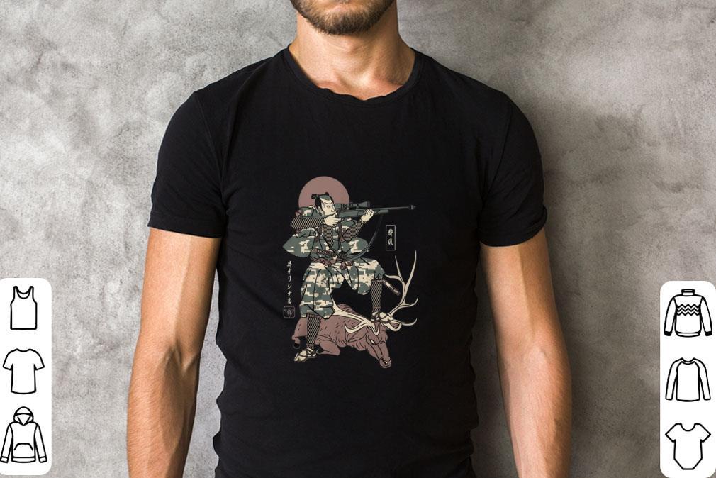 Awesome Hunting Samurai Shirt 2 1.jpg