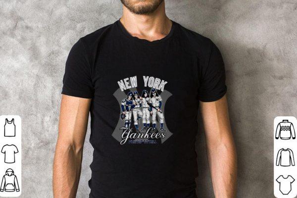 Awesome Kiss New York Yankees Dressed To Kill Shirt 2 1.jpg