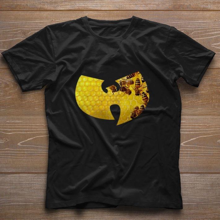 Funny Wu Tang Clan Bees Honey Shirt 1 1.jpg