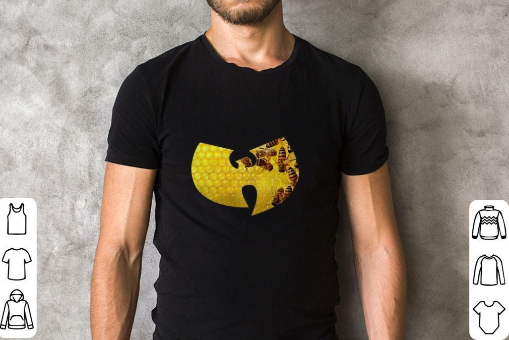 Funny Wu Tang Clan Bees Honey Shirt 2 1.jpg