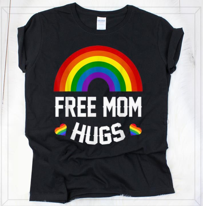 Hot Free Mom Hugs Lgbt Rainbow Shirt 2 1.jpg