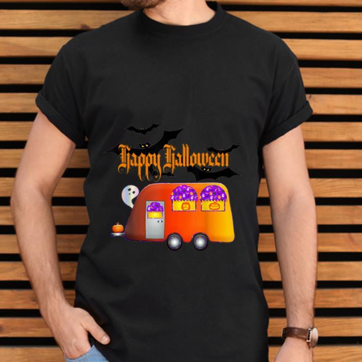 Hot Happy Halloween Camper Trailer Travel Shirt 2 1.jpg