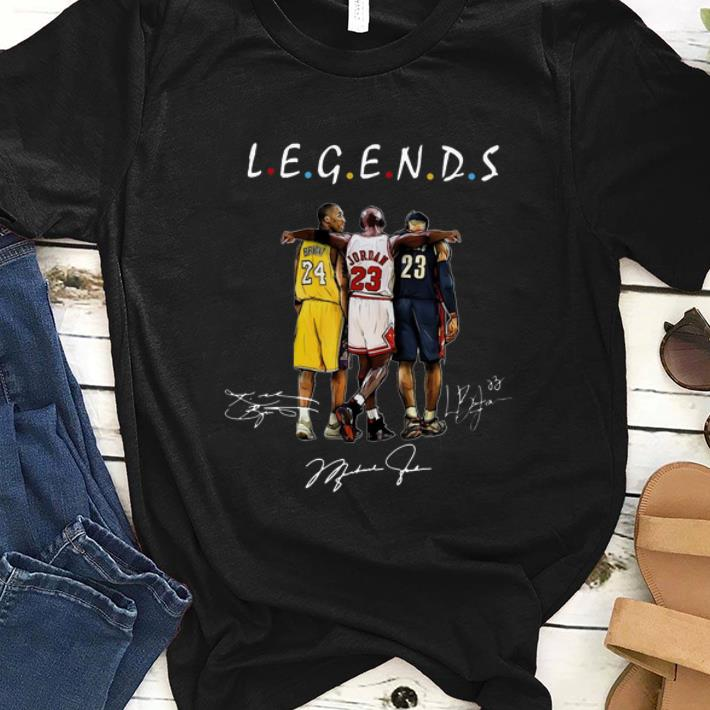 Nice Kobe Bryant Michael Jordan And Lebron James Legends Friends Signatures Shirt 1 1.jpg