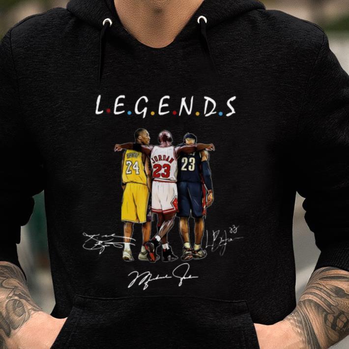 Nice Kobe Bryant Michael Jordan And Lebron James Legends Friends Signatures Shirt 2 1.jpg
