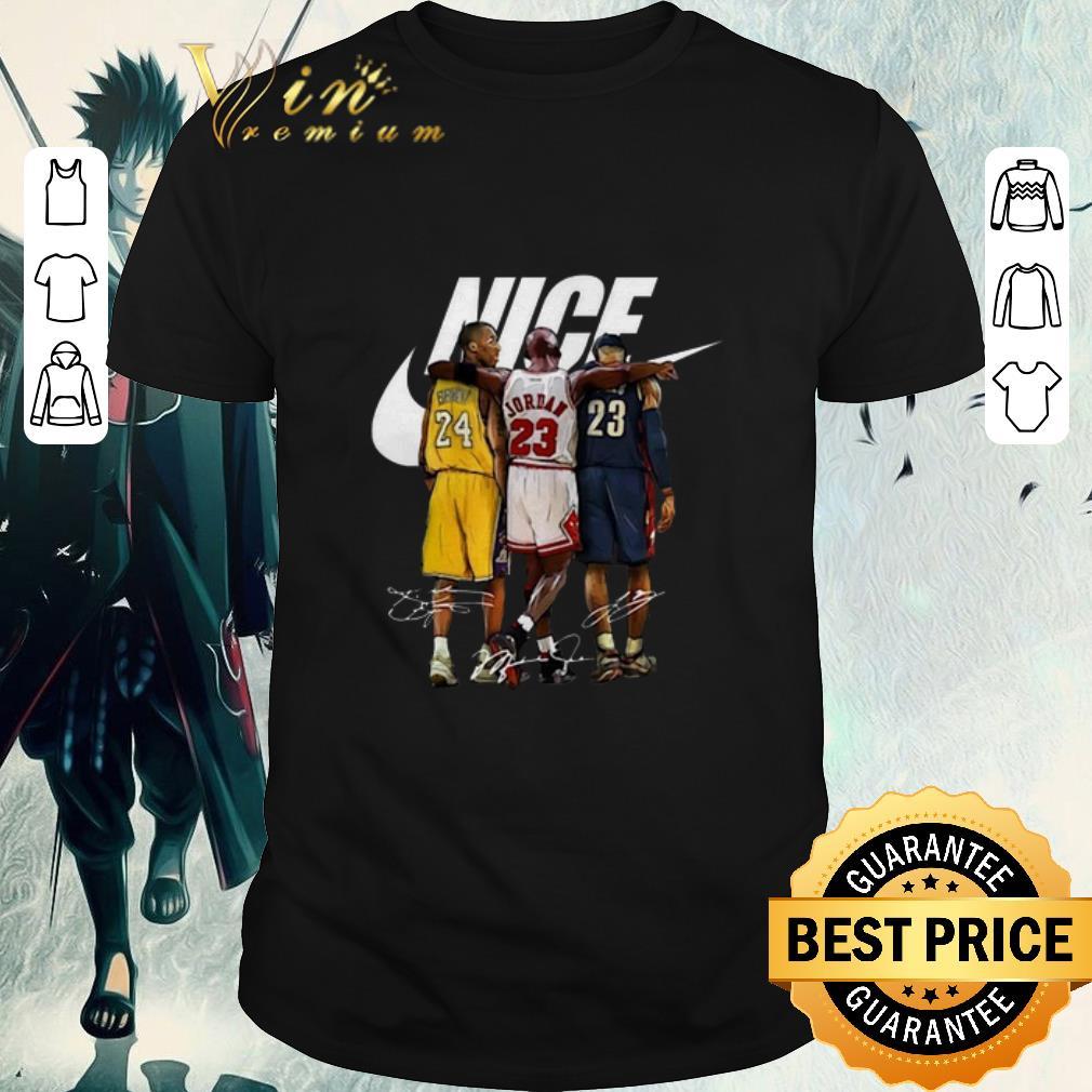 Premium Nike Kobe Bryant Michael Jordan Lebron James Shirt 1 1.jpg
