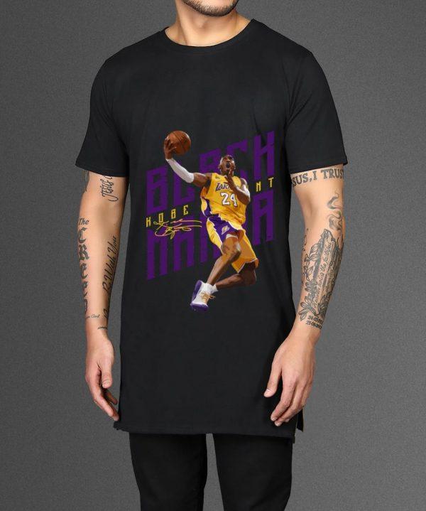 Nice Los Angeles Lakers Kobe Bryant Signature Shirt 2 1.jpg