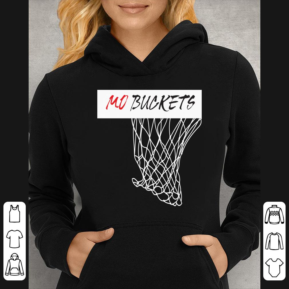 Basketball Hoop Mo Buckets shirt 4 - Basketball Hoop Mo Buckets shirt