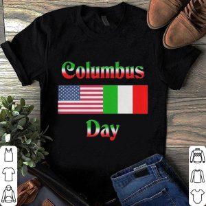 Columbus day shirt