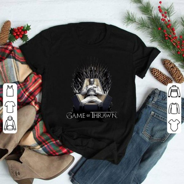 Game Of Thrawn Grand Admiral Thrawn Game Of Thrones shirt