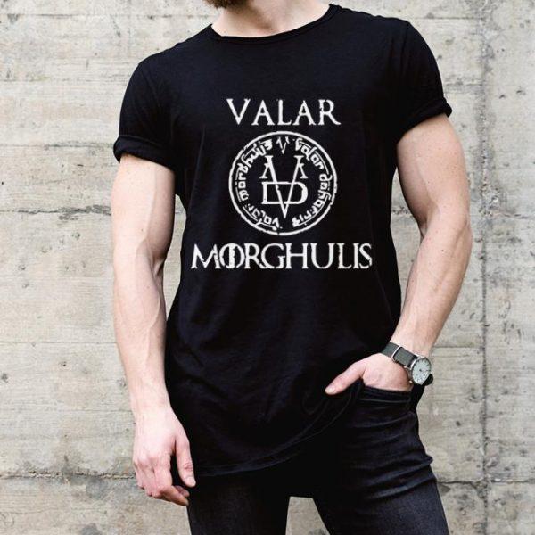 Game of thrones valar morghulis shirt