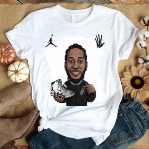 Chibi Kawhi Leonard Toronto Raptors Shirt