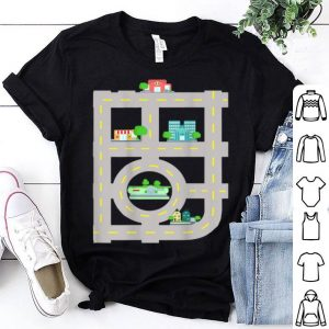 Daddy and Me Town Fathers Day shirt