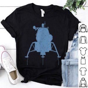 Apollo Lunar Lander shirt