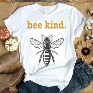 Bee Kind Cute Bee Lovers shirt