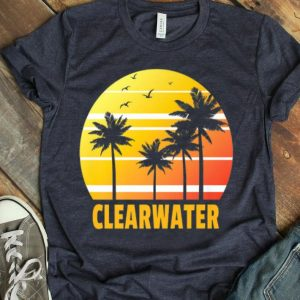 Clearwater Vacation Premium shirt
