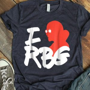 I Love Notorious RBG Ruth Bader Ginsburg shirt