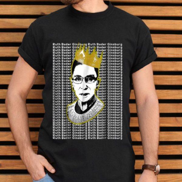 Notorious RBG Ruth Bader Ginsburg RBG Fighting shirt