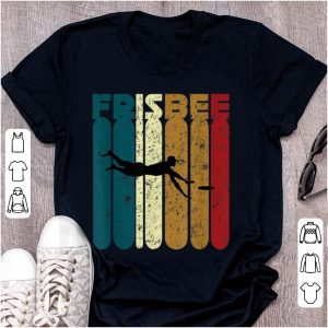 Awesome Vintage Ultimate Frisbee shirt