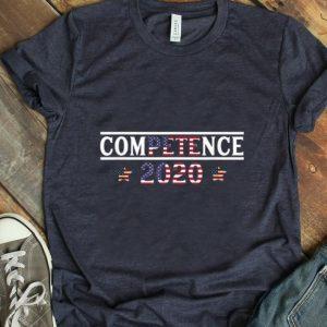 Hot Competence 2020 Pete Buttigieg US Flag shirt