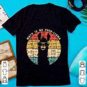 Hot Math is No Prob-Llama Vintage shirt