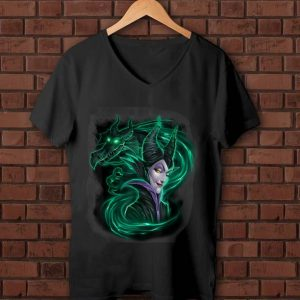 Nice Disney Sleeping Beauty Maleficent Dark Magic shirt