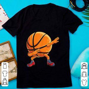Original Dabbing Basketball Ball shirt