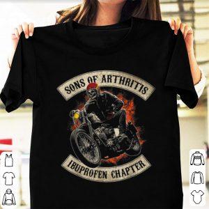 Premium Son Of Arthritis Ibuprofen Chapter shirt