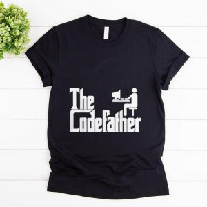 Premium The Codefather Programmer shirt