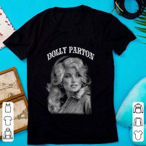 Pretty Dolly Parton Classic Vintage shirt