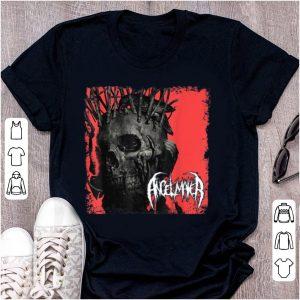 Awesome AngelMaker Halloween Horror shirt