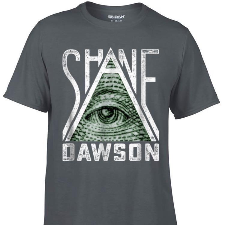 Awesome Shane Dawson All Seeing Eye shirt 1 - Awesome Shane Dawson All Seeing Eye shirt