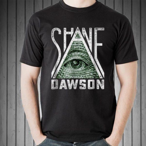 Awesome Shane Dawson All Seeing Eye shirt