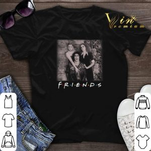 Friends The Rocky Horror Picture Show shirt sweater