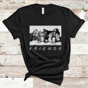 Nice Character Horror Hocus Pocus Friends shirts shirts