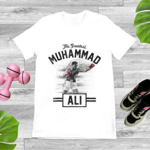 Premium The Greatest Muhammad Ali Boxing shirts