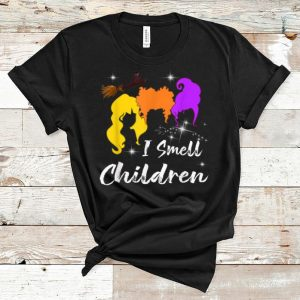 Pretty I Smell Children Halloween Costume Witches shirt