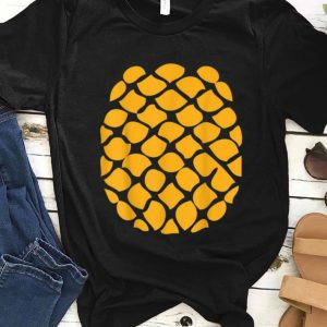 Awesome Pineapple Costume - Easy Cheap Halloween Costume shirt