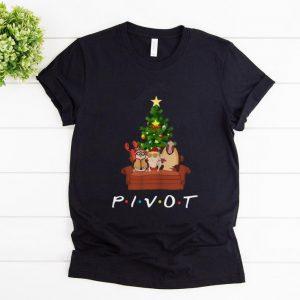 Awesome Pivot Friends Tv Show Christmas shirt