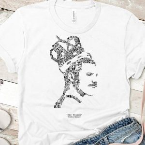 Awesome Queen One Vision Freddie Mercury shirt
