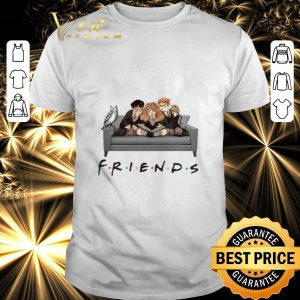 Harry Potter Characters Friends shirt