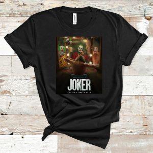 Hot Joaquin Phoenix Joker Put On A Happy Face shirt