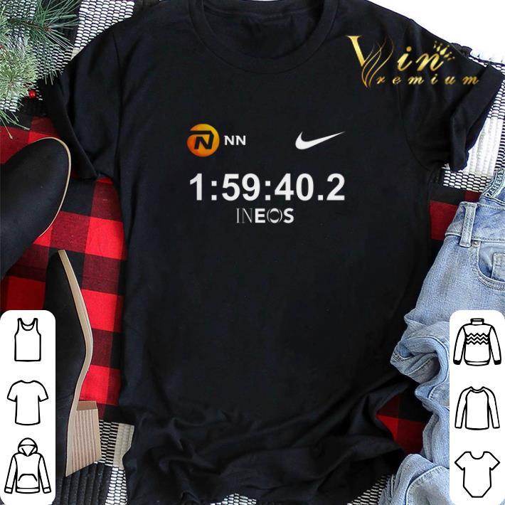 nike shirt kipchoge