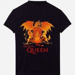 Nice Game Of Thrones Dragon Queen Daenerys Targaryen shirt