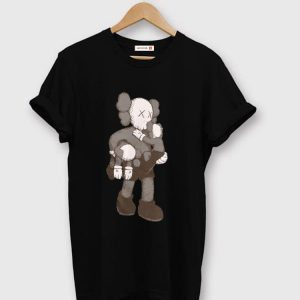 Official Kaws Family Clown shirt