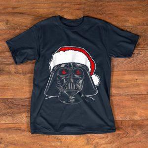 Official Star Wars Santa Darth Vader Sketch Christmas shirt