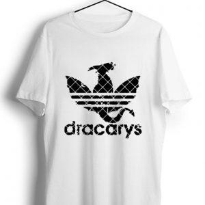 Premium Adidas Dracarys Game Of Throne shirt